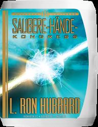 Saubere - Hände - Kongress von L. Ron Hubbard