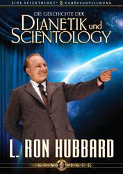 Die Geschichte der Dianetik und Scientology (Audio-CD)