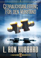 Gebrauchsanleitung für den Verstand von L. Ron Hubbard (Audio-CD)