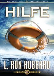 Hilfe - Klassik-Vortrag von L. Ron Hubbard (Audio-CD)