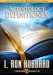 Scientology Definitionen (Audio-CD)