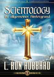 Scientology, ihr allgemeiner Hintergrund (Audio-CD)