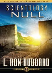 Scientology Null von L. Ron Hubbard (Audio-CD)