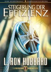 Steigerung der Effizienz von L. Ron Hubbard (Audio-CD)