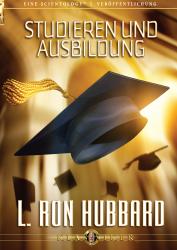 Studieren und Ausbildung von L. Ron Hubbard (Audio-CD)