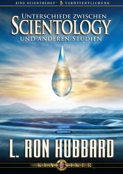 Unterschiede zwischen Scientology und anderen Studien (Audio-CD)