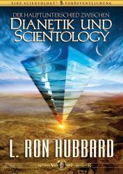 Der Hauptunterschied zwischen Dianetik und Scientology (Audio-CD)