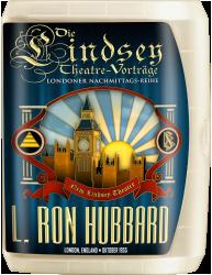 Die Lindsey Theatre-Vorträge - Londoner Nachmittags-Reihe von L. Ron Hubbard