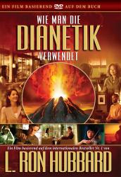 Wie man Dianetik verwendet (DVD & Bluray)