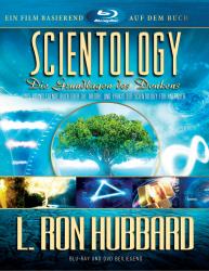 Scientology. Die Grundlagen des Denkens (DVD & Bluray)