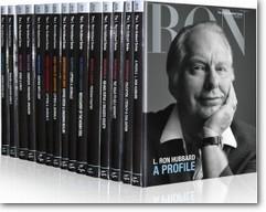 L. Ron Hubbard Serie - Paketangebot