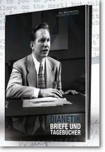 Dianetik, Briefe und Tagebücher von L. Ron Hubbard, Philosoph und Gründer von Scientology