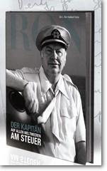 L. Ron Hubbard: Der Kapitän auf allen Weltmeeren am Steuer - Ron Serie