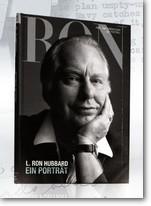 L. Ron Hubbard: Ein Portrait