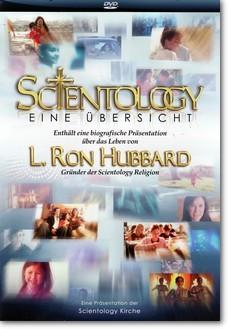 Scientology: Eine Übersicht (gratis-DVD)
