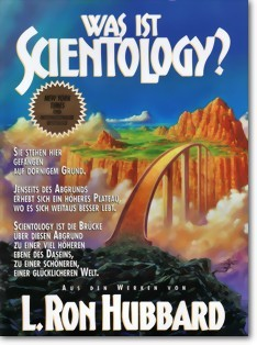 Was ist Scientology?
