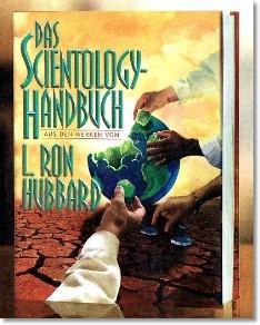 Das Scientology Handbuch