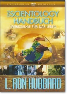 Das Scientology Handbuch auf DVD