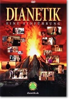 Dianetik: Eine Einführung (kostenlose DVD)