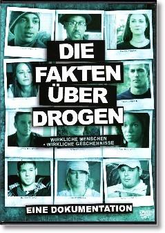 Die Fakten über Drogen - Dokumentation auf DVD