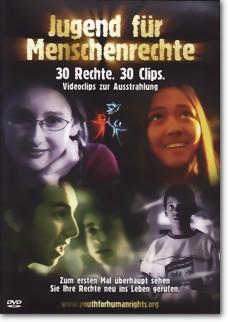 Jugend für Menschenrechte (DVD)