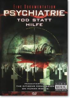 Psychiatrie: Tod statt Hilfe (DVD)