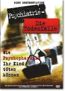 Psychiatrie: Die Todesfalle (DVD)