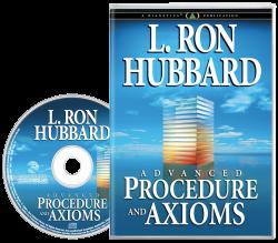 Fortgeschrittenes Verfahren und Axiome (Hörbuch)