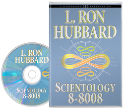 Scientology 8-8008 (Hörbuch)