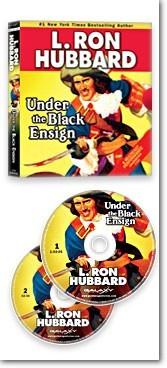 Under the Black Ensign (Audiobook)