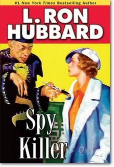 Spy Killer (Paperback)