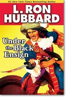 Under the Black Ensign (Paperback)