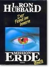Mission Erde Band 03