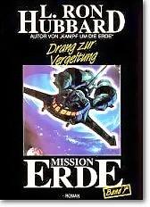 Mission Erde Band 07