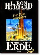 Mission Erde Band 09