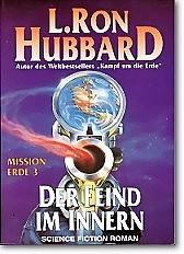 Mission Erde Band 3