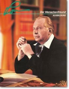 Der Menschenfreund L. Ron Hubbard - Ausbildung