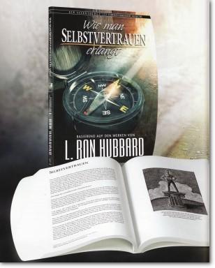 Wie man Selbstvertrauen erlangt - Scientology Kurs-Pack