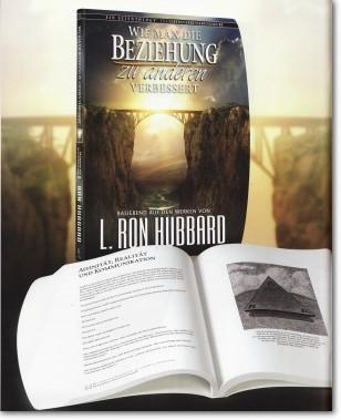 Wie man die Beziehung zu anderen verbessert - Scientology Kurs-Pack
