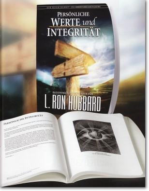 Persönliche Werte und Integrität - Scientology Kurs-Pack