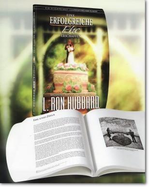 Eine erfolgreiche Ehe erschaffen - Scientology Kurs-Pack