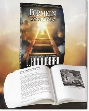 Die Formeln zum Leben - Scientology Kurs-Pack