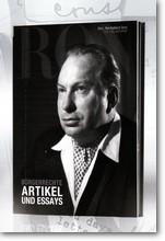 Bürgerrechte: Arikel und Essays von L. Ron Hubbard, der Philanthrop