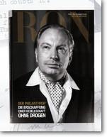 L. Ron Hubbard: Der Philanthrop, die Erschaffung einer Gesellschaft ohne Drogen
