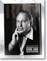 L. Ron Hubbard: Der Philanthrop; Wiederherstellen von Ehre und Selbstachtung