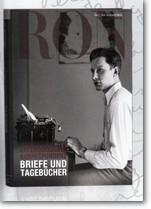 Literarische Korrespondenz von L. Ron Hubbard, Briefe und Tagebücher - Ron Serie