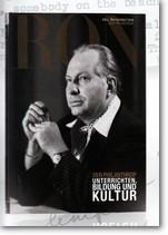 L. Ron Hubbard: Der Philanthrop, unterrichten, Bildung und Kultur