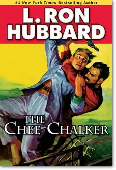 The Chee-Chalker (Paperback)