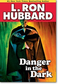 Danger in the Dark (Paperback)