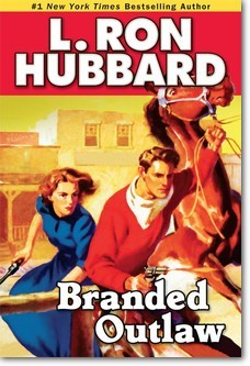 Branded Outlaw (Paperback)